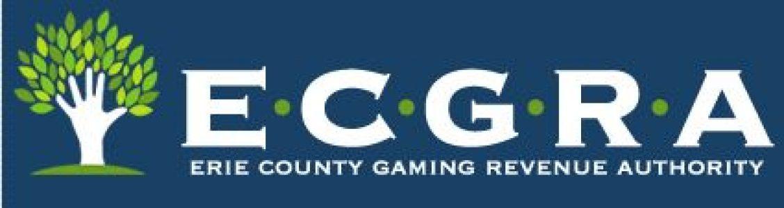 Erie Co. Gaming Revenue