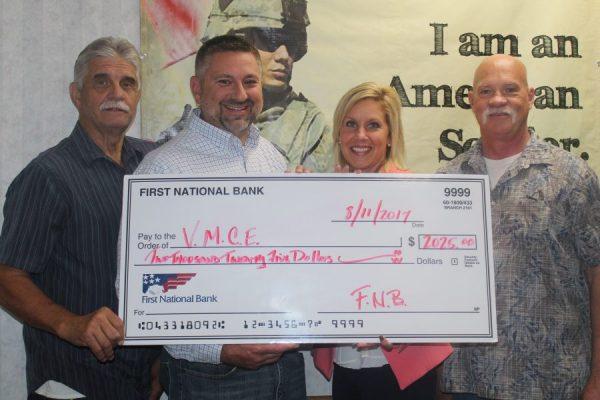First Nationa Bank