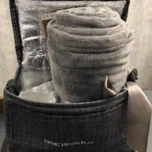 $50 Shop Erie Gift Certificate & Cooler, Blanket, Coffee Mug