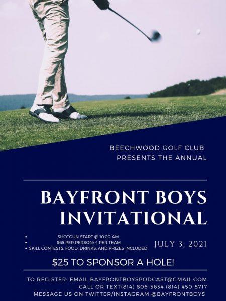 BFBoys Golf