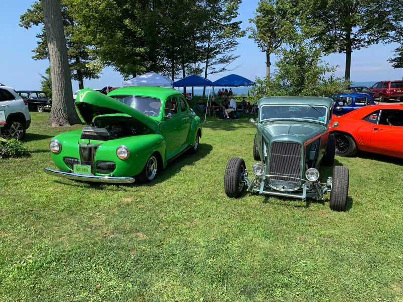 Rodders Cruise-In 2021-6